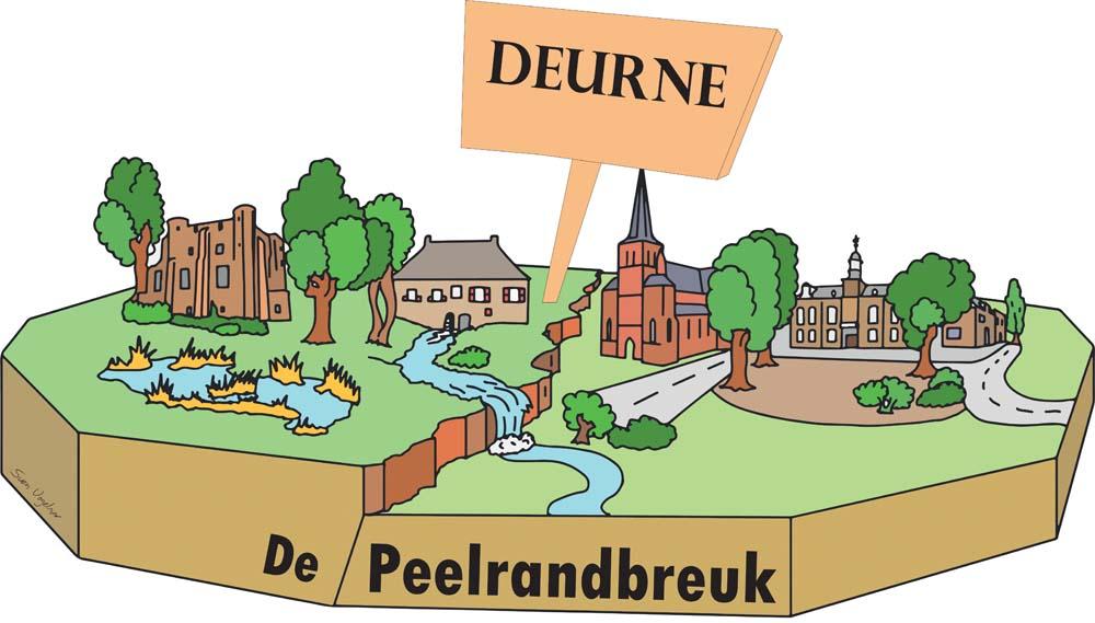 Peelrandbreuk Deurne